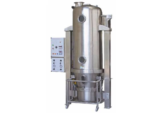 Fluid Bed Dryer - Fluidized Based Dryer, FBD Dryer